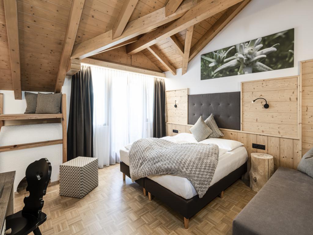 Suite E Camere A Spinga Hotel Rogen In Alto Adige Hotel Rogen
